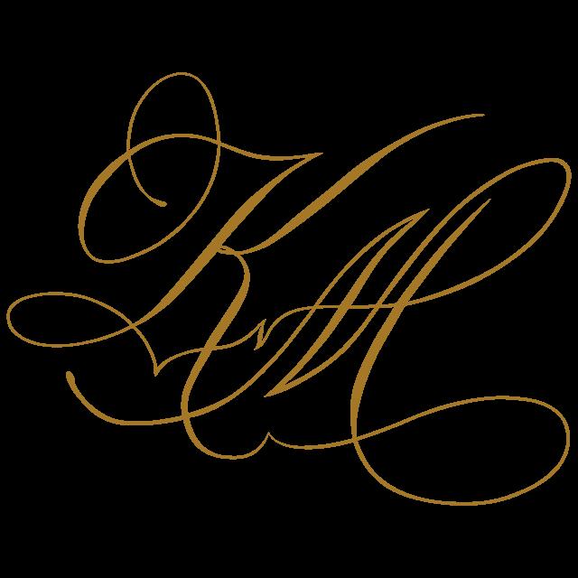 Kokoro no Melody | Toronto Calligrapher & Engraver