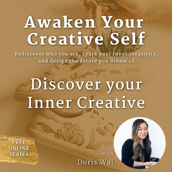 Awaken Your Creative Self Doris Wai